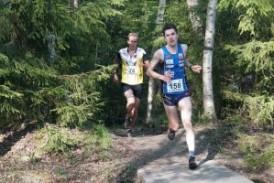 Tiukka voittokamppailu Inov-8 Trail Cupin kolmannessa osakilpailussa Hervannassa