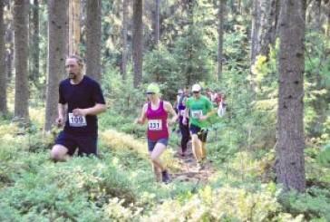 Inov-8 Trail Cup huipentui Tampereen Niihaman poluille