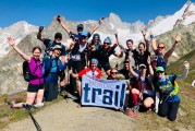 TEAM NORDIC TRAIL – tähtäimessä juoksemisen ilo ja yhdessäolo