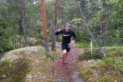 Turku Trail Cupissa kirmailtiin Länsikeskuksessa