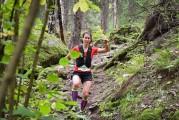 Upea, mahtava, hapottava Aulanko Tower Trail