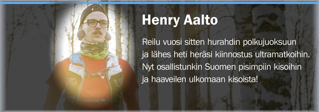 Henry Aalto