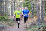 Turku Trail Cup alkoi Paimiossa