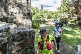 Pajunen ja Jantunen kruunattiin Aulanko Tower Trailin voittajiksi