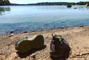 Viikko 25: Vauhtileikittely + uinti