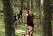 Mahti Trail Cup avasi syyskauden Kuopiossa