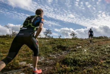 Uudet reittiennätykset Pyhä Tunturimaratonilla
