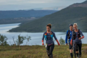 Kaldoaivi Ultra Trail 130km – maailman pohjoisin ultrajuoksu