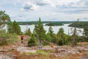 Saaristo Trail Paraisilla – rankka ja kaunis