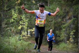 Evo Trail Run – uusi tapahtuma polkujuoksukartalla