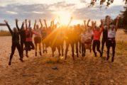 Mentiin metsään – polkujuoksukauden päätösjuhla Trailfestissä