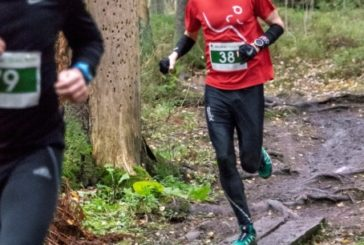 Helsinki Trail Run 2018 juoksijan kokemana