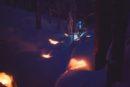 Himos Winter Trail ennakko