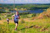 Kilpailumatkat ja nopeudet poluilla