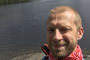 Polkujuoksuprofiili Harri Jantunen – ITRA:n suomalaisedustaja