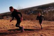Viikko 17: Verttitonni juosten