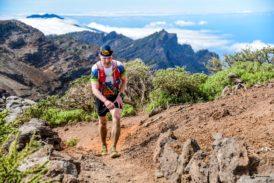 Nordman uransa parhaimpaan juoksuun Transvulcanialla