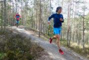 Viikko 18: Valmistava harjoitus Bodom Trailille