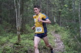 Inov-8 Trail Cup suuntasi Kyötikkälän suppiin