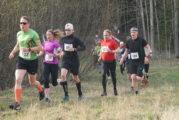 Inov-8 Trail Cupin kuudes kausi polkaistiin käyntiin Kaupissa