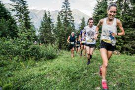 Infinite Trails MM-joukkuekilpailu Itävallassa