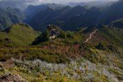 Ruut Uusitalo Madeira Sky Racen kymmenes