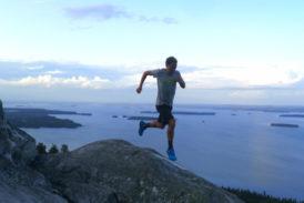 Viikko 36: Valmistava harjoitus Nuuksio Classiciin