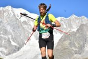 Juha Jumisko kirmaisi 330km:n Tor des Géantsin