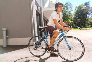 Viikko 37: Palauttava pyörälenkki
