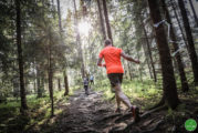 Helsinki City Traililla nähtiin vauhdikkaita ratkaisuja
