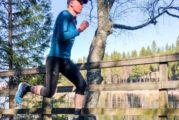 Viikko 46: 5…10 km testijuoksu