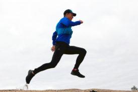 Viikko 50: Juoksutekniikkaharjoitukset, osa 1.