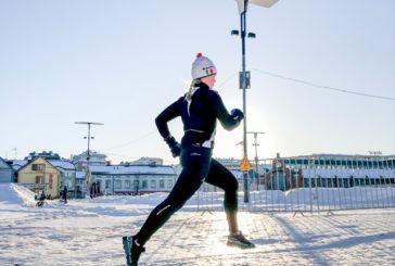 Viikko 52: Joulun sprinttiviesti.