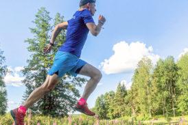 Viikko 5: Pätkityllä juoksulla lisää vauhtia