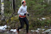 Susanna Ylinen – monipuolisella liikunnalla juoksuvauhtia