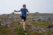 Boström toinen mutaisella Salomon 27K:lla Åressa