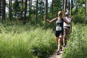 Helsinki Trail Run juostiinhelteisessä Paloheinässä