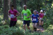 Seitsemäs Inov-8 Trail Cup juostaan jälleen Tampereen parhailla poluilla