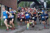 Debytantit veivät nimiinsä Inov-8 Trail Cupin avaustapahtuman