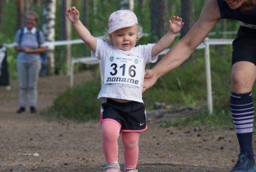 Taisto Inov-8 Trail Cupin kärkisijoista kiristyi Lamminpäässä