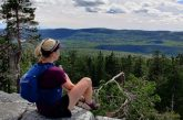 Polkujuoksuprofiili Anna-Stiina Erkkilä – Nuuksion ja Aulangon valloittaja