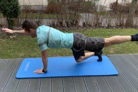 Fysioterapeuteilta apua etsimässä – osa 1