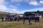 Nordisk Trailfest i Ramundbergen