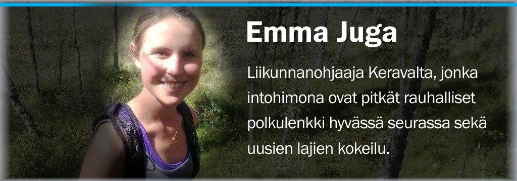 Emma Juga