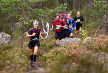 Nuuksio Classic tuo juoksijat Espoon poluille lauantaina 1.9.