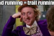 Onko polkujuoksijat juoksijoita vai ei?