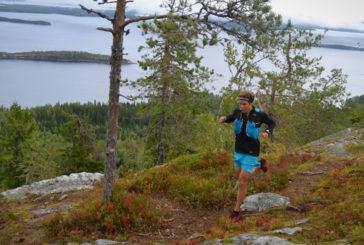 Viikko 40: Valmistava treeni Vaarojen Maratonille