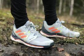 Adidas Terrex Agravic GTX women