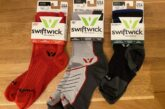 Swiftwick juoksusukat