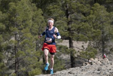 Boström kolmas Transgrancanarian Maratonilla